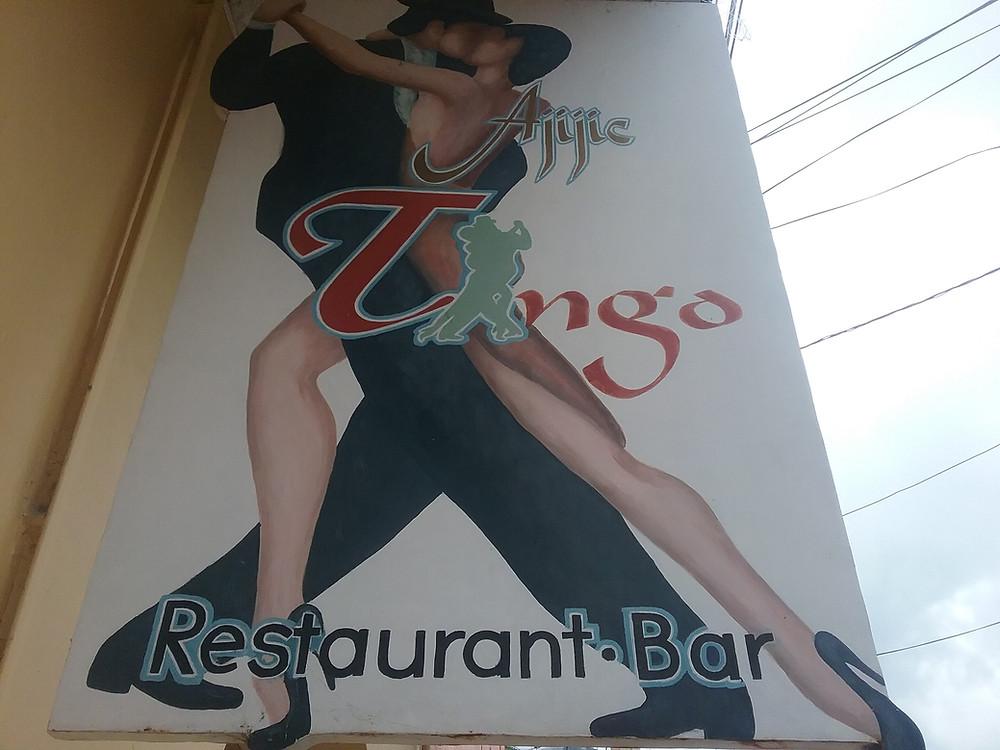 Ajijic Tango Restaurant