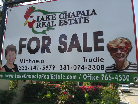 Pros And Cons Of Buying A Home In Lake Chapala