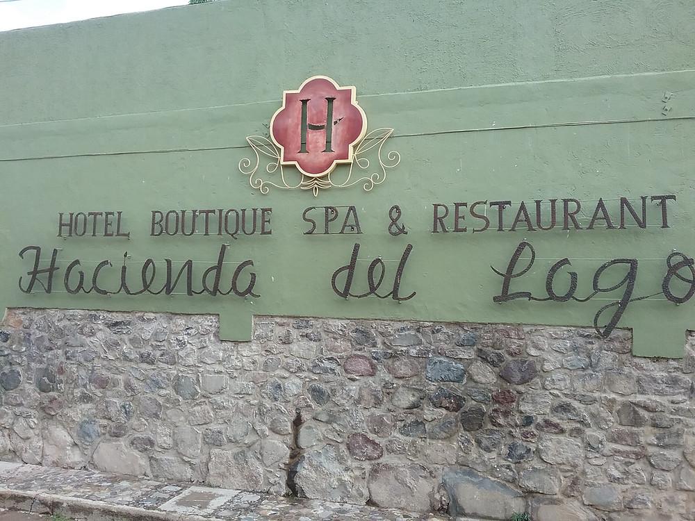 Hacienda del Lago Hotel, Ajijic, Mexico