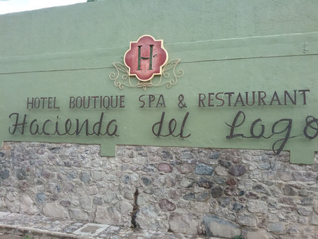 Places To Stay In Ajijic, Mexico: Part 1