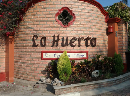 Community Spotlight: La Huerta