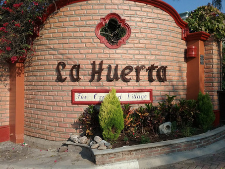 Community Spotlight: La Huerta