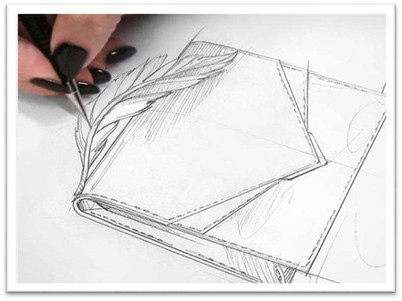 alina clutch iconic bag _ ralph and russo