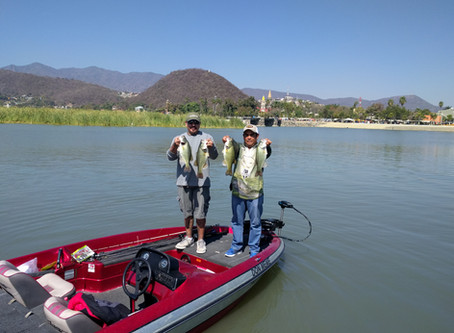 Ajijic Fishing Club - Club Profile