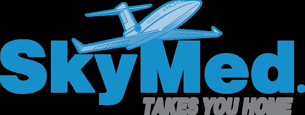 SkyMed Logo