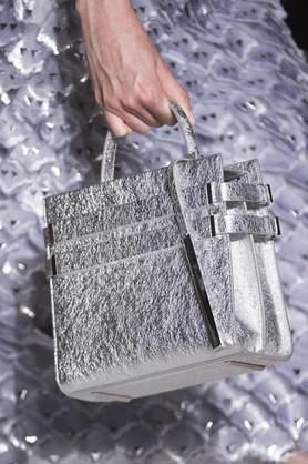 HauteCouture Vault Bag