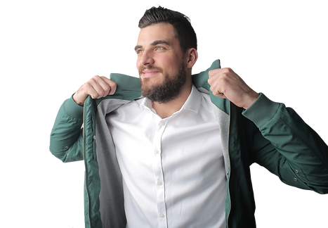 man-in-white-shirt-and-green-jacket-3785