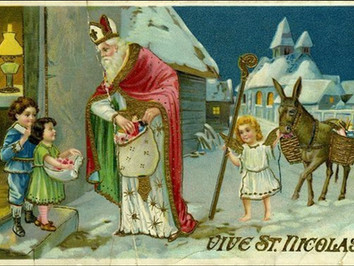 Saint Nicolas Day
