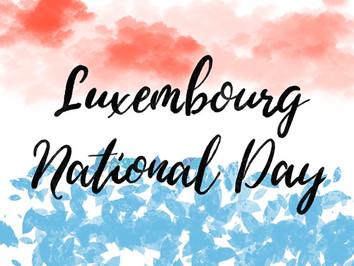 Национальный праздник, День рождения Великого Герцога