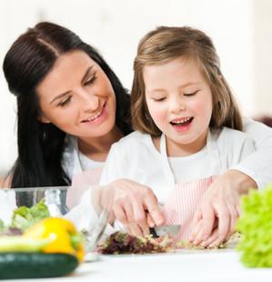 דיאטה לילדים במסגרת דיאטות הרזיה לילדים