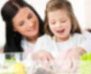 דיאטנית ילדים בתל אביב - סיגלית פז - דיאטה