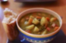 דיאטה טובה לחורף