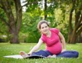 דיאטה בהריון - סיגלית פז - לשמור על המשקל