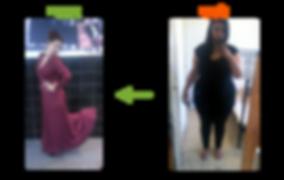 דיאטנית עד הבית - ירידה במשקל בגישת הרזיה ללא דיאטה