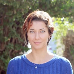 אוקסנה איסצ'נקו