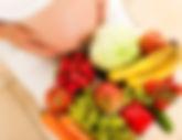דיאטה בהריון - סיגלית פז - פירות וירקות בהריון