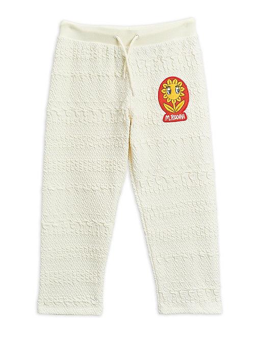 Pantalon blanc Mini Rodini