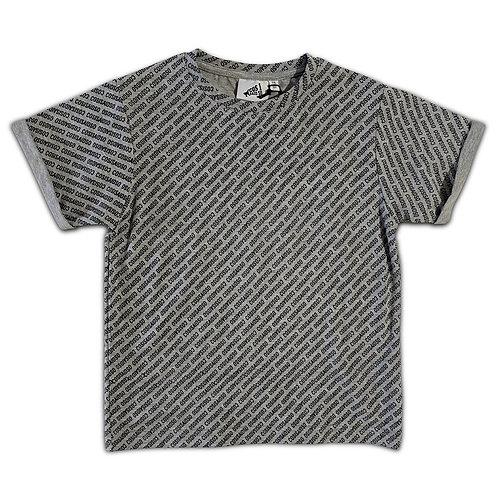 T-shirt CosI Said so gris
