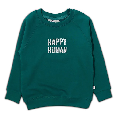 Sweater HAPPY HUMAN de Cos I said So