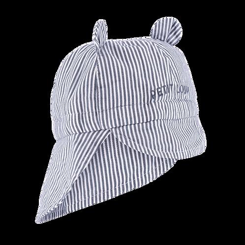 Chapeau de soleil Petit Loup