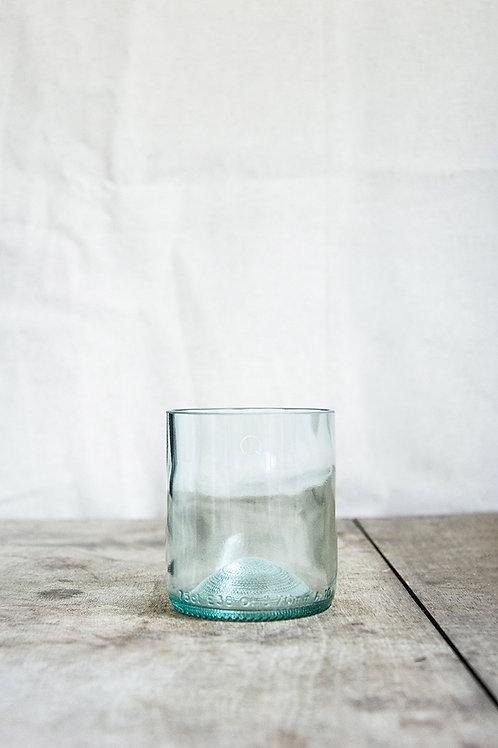 4 short drink bleutés