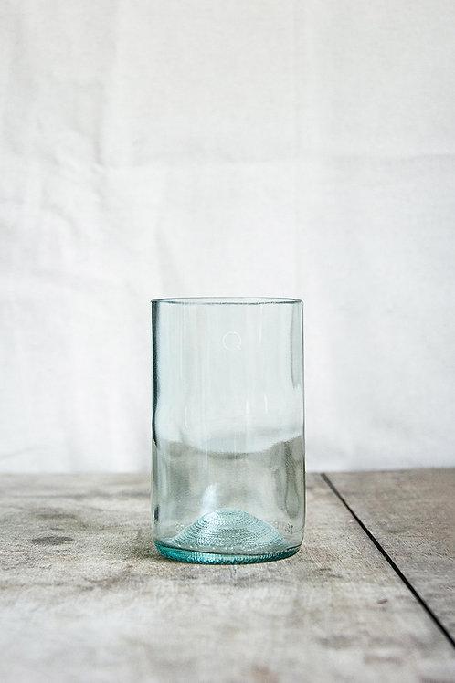 4 long drink bleutés