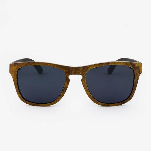 Sanibel - Wood Sunglasses