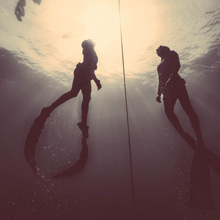 Grants for young ladies to kickstart diving adventures!
