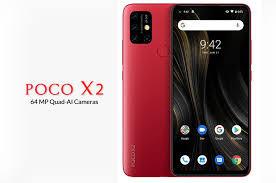 POCO X2