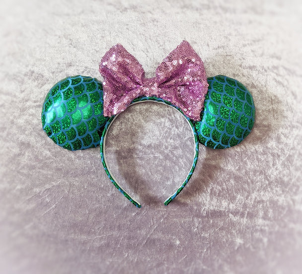 Under the Sea Mouse Ears