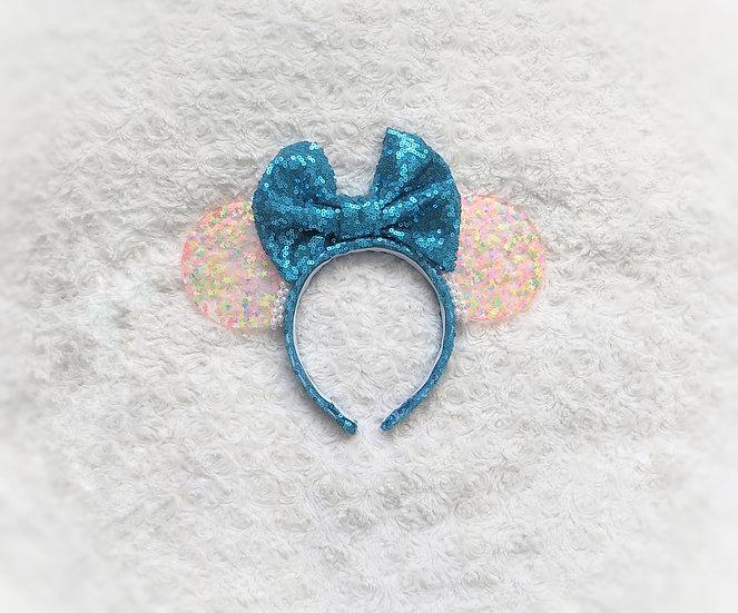 Confetti Mouse Ears