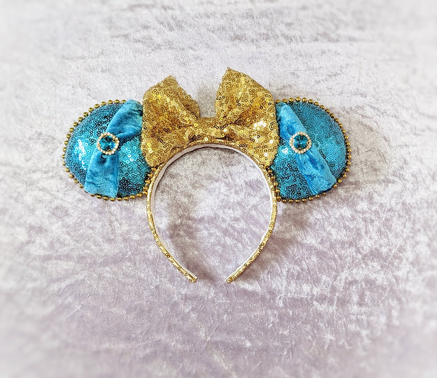 Arabian Princess Mouse Ears