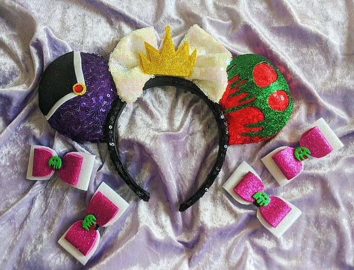 Poison Apple Mouse Ears