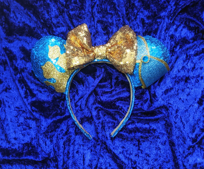 Whole New World Mouse Ears