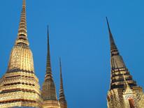 Wat, Bangkok