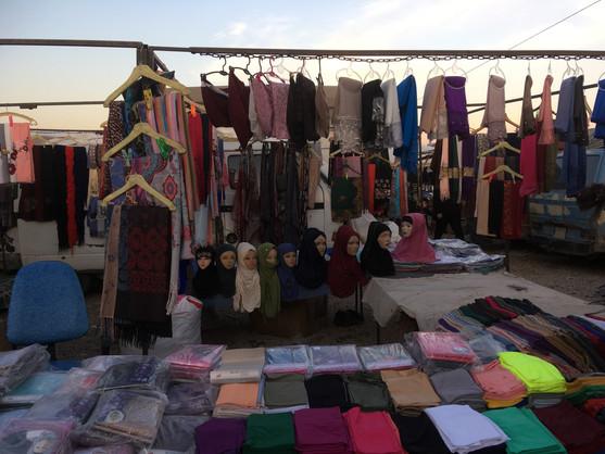 Market, Lebanon