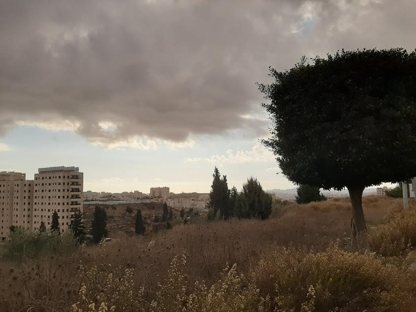 Ramallah, Palestine