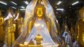 Buddha, Bangkok