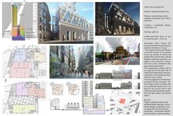 Gagarin Square, London, UK (Studio 44, Southwark Square Ltd, 2012-2016)