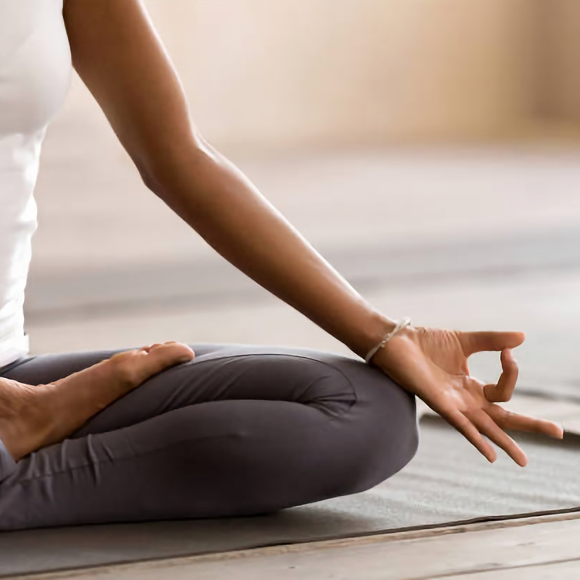 Yoga with Monica & Lisa