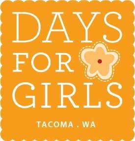 Visit the Days for Girls website