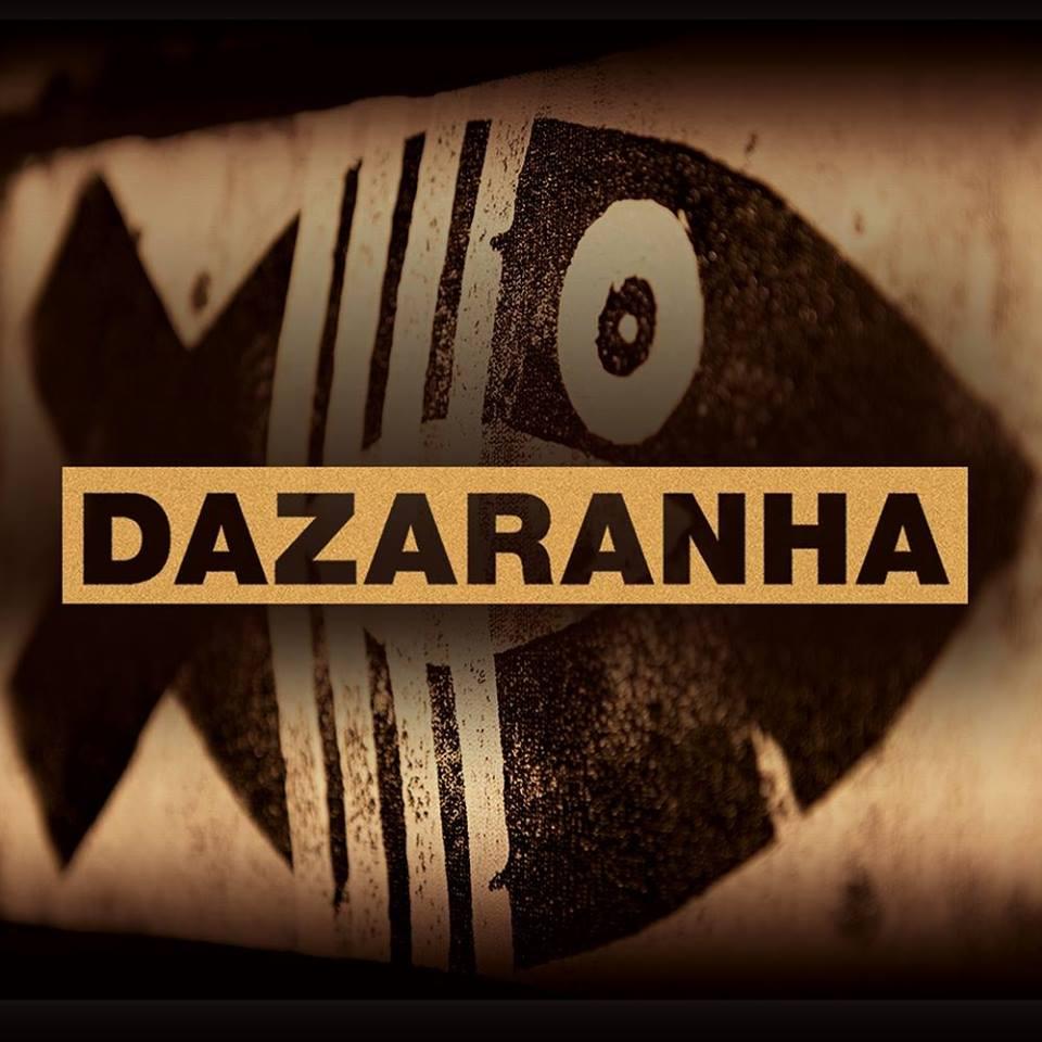 Gravação CD Dazaranha