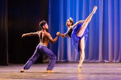 Balett Bolshoi