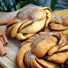 Cinnamon Bun (unidade)
