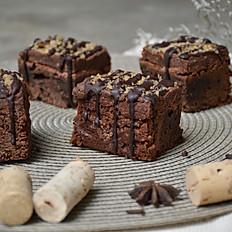 Brownie fudge (unidade)