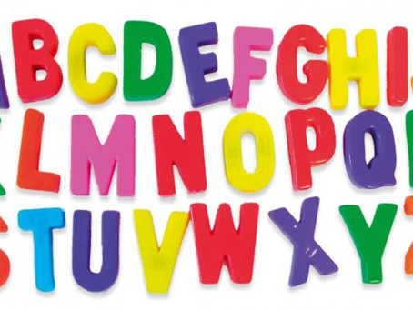 Re-Learn Your IT ABCs