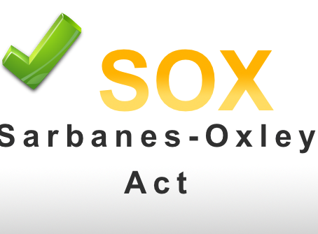Atlasity Announces Support for Sarbanes-Oxley (SOX) Compliance