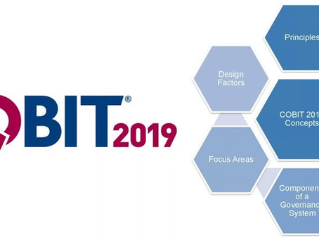 Atlasity Announces Support for COBIT 19