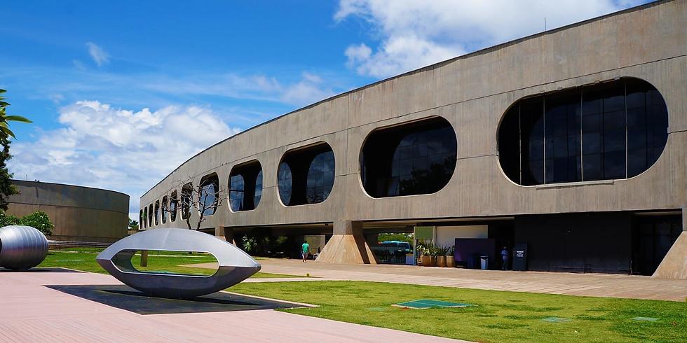 Experimente Cultura no CCBB Brasília