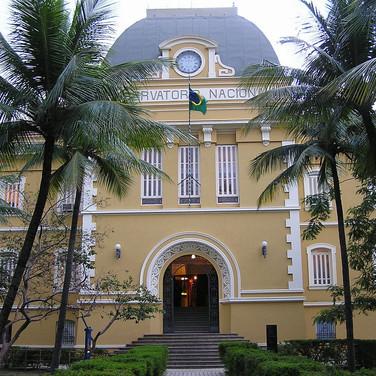 Museu de Astronomia e Afins